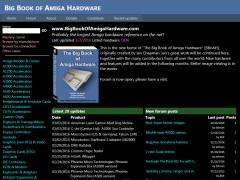 Big Book of Amiga Hardware
