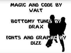 Bottom - C64