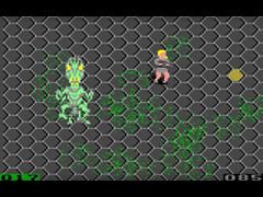 Bugout! - C64