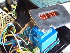 Bwack - C64 Power-supply