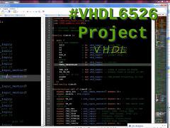 Bwack - VHDL6526