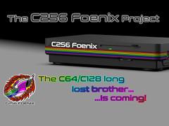 C256 Foenix