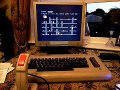Commodore News Page - News: Emulator - 7