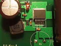 C64/VIC-20 power supply repair/upgrade