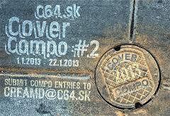C64.sk Cover Compo #2