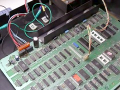 CBM 8032 repair