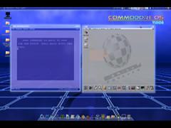 CCB - Commodore OS Vision