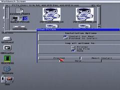 CRG - PC Task