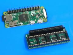 CRG - Amiga RGB-HDMI