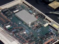 C128 Reparatur