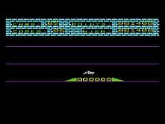 Cask Jumper - VIC20