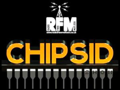 Chip SID show
