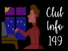 Club Info 149