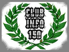 Club Info 150