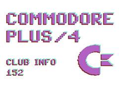 Club Info 152