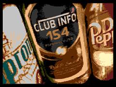 Club Info 154