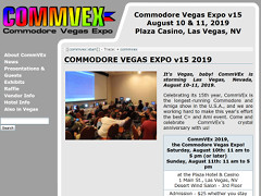 CommVex 2019
