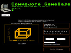 Commodore GameBase
