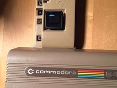 C64 - Wi-Fi & BBS