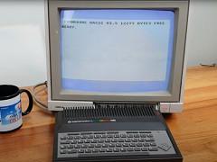 Commodore Cave - 264