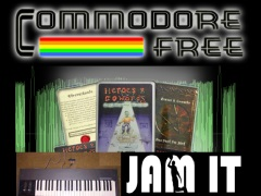 Commodore Free #93