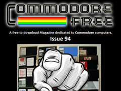 Commodore Free #94
