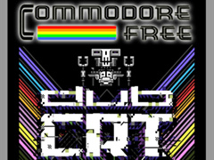 Commodore Free #95