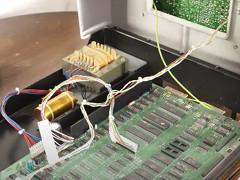Cowasaki Electronics - CBM 4032