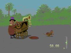 Crank Crank Revolution - C64