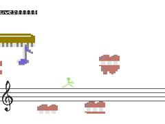 Crazy Music - C64