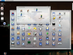 Dan Wood - 12 Alternative Operating Systems