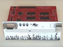 Dan Wood - Amiga CD32 & Terrible Fire 328