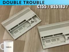 Dan Wood - New Amiga cases