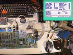 Daniel Renner - C64 repair