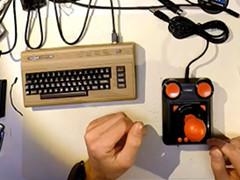 Daniel Renner - The C64 Mini