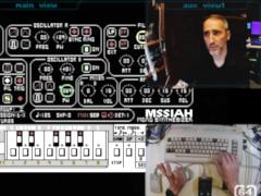 Daniel Renner - Mssiah DIY paddle/joystick/mouse controller