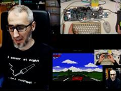 Daniel Renner - Turbo Chameleon - Amiga core