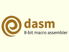 DASM - Amiga
