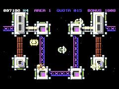 Death Weapon - C64