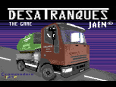 Desatranques Jaén - C64