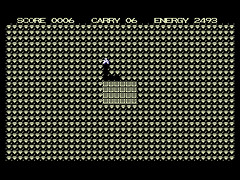 Diamond Bucket - C64
