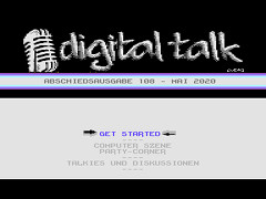 Digital Talk #108