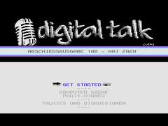 Digital Talk #108