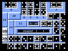 Domino Deluxe - Plus/4