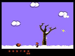 Dreamworld - C64
