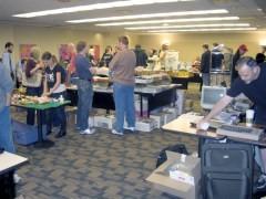 ECCC / VCFMW 2012