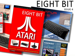 Eight Bit Magazine 4