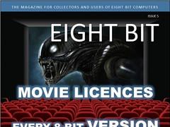 Eight Bit Magazine 5