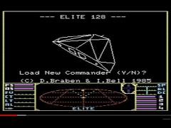 Elite 128 v2.0