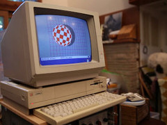 Exploring the Amiga